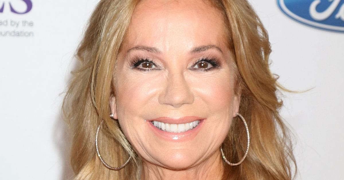 Kathie Lee Gifford Announces Departure from NBC's 'Today'
