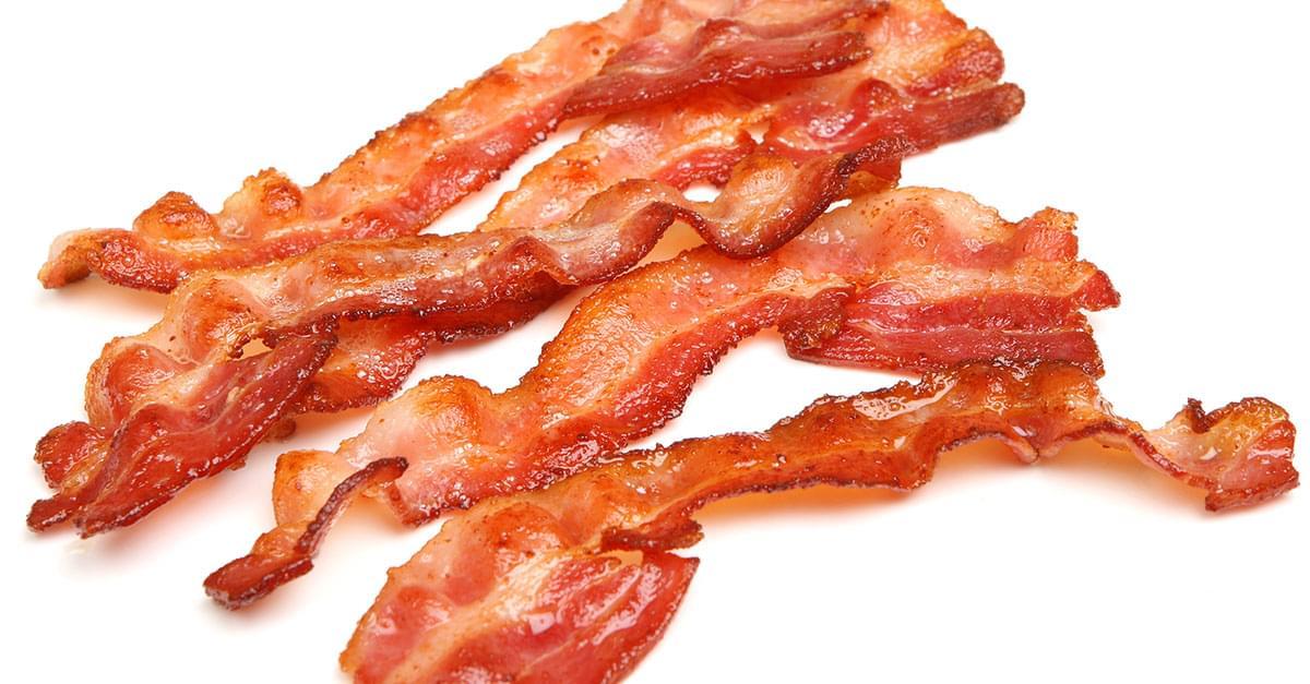 Bacon Vending Machine Found at Ohio State University