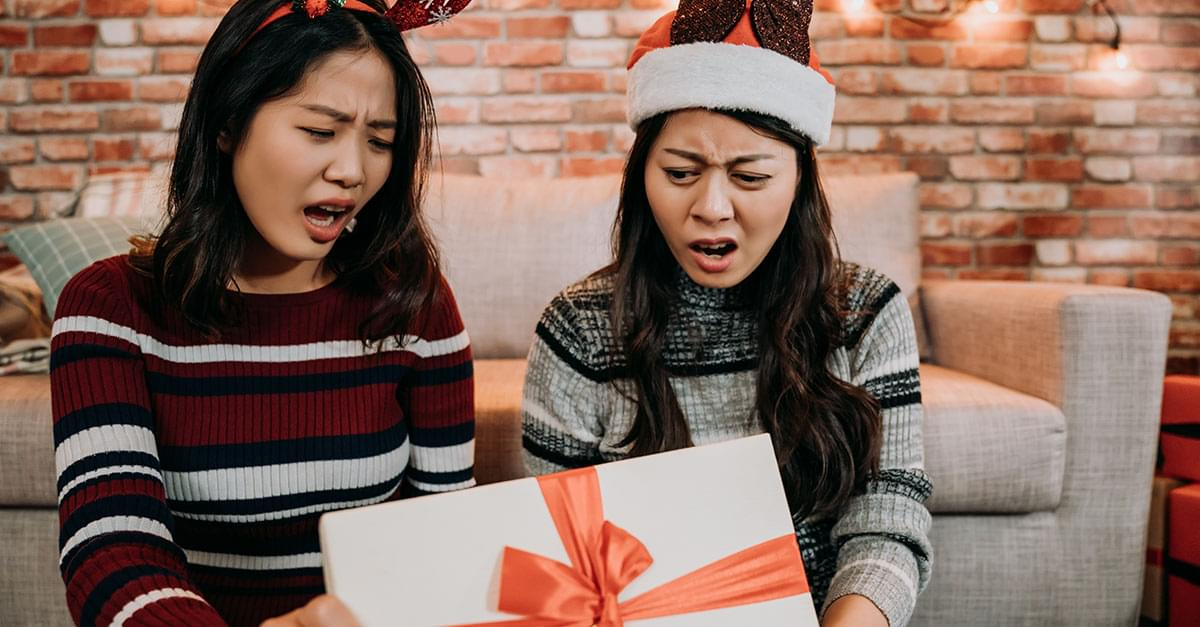 The Most Returned Christmas Presents Every Year