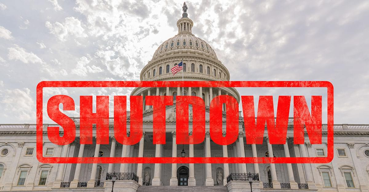 Freebies & Financial Help for Furloughed Federal Employees