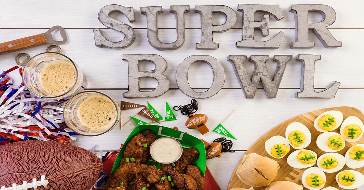 North Carolina's Top Super Bowl Trends