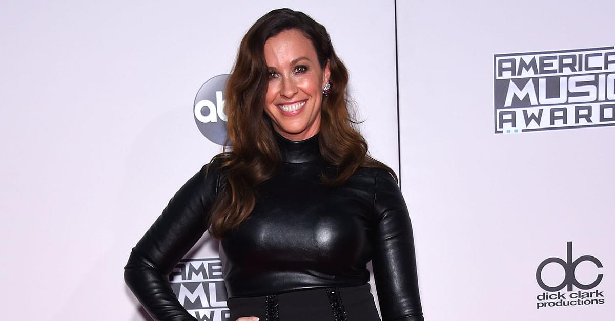 Alanis Morissette Is Coming to Broadway with 'Jagged Little Pill' Musical