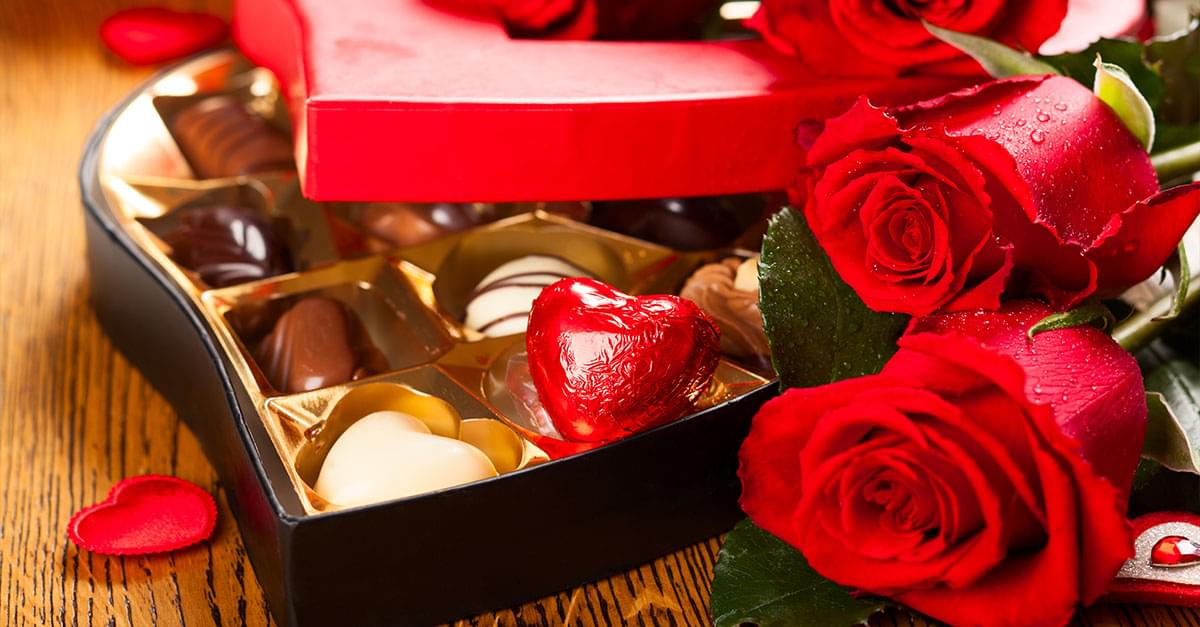 Top Valentine's Day Trends in NC