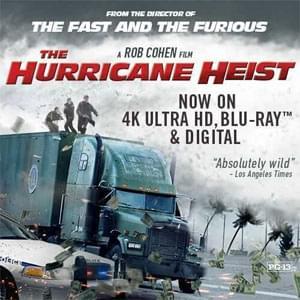 Hurricane Heist