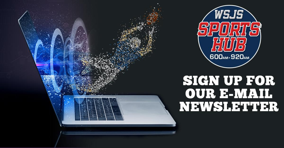 Sports Hub Newsletter
