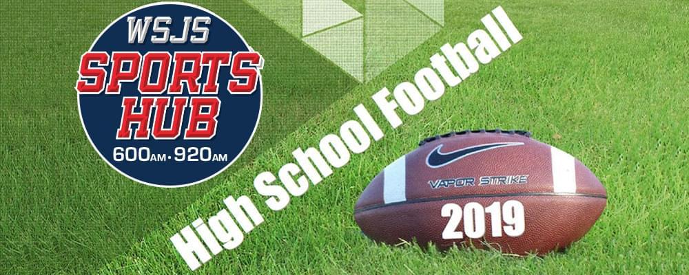 highschool football 2019