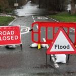 Hurricane Matthew: Road Closures