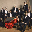 A Pink Martini Holiday