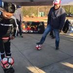 Galería: North Carolina FC vs Atlas FC