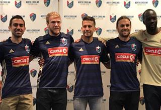 Carolina FC