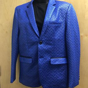 Larry Hernandez Jacket