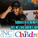 SUBASTA A BENEFICIO DEL NC CHILDREN'S HOSPITAL