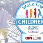 Camina con LA LEY a beneficio de los niños!