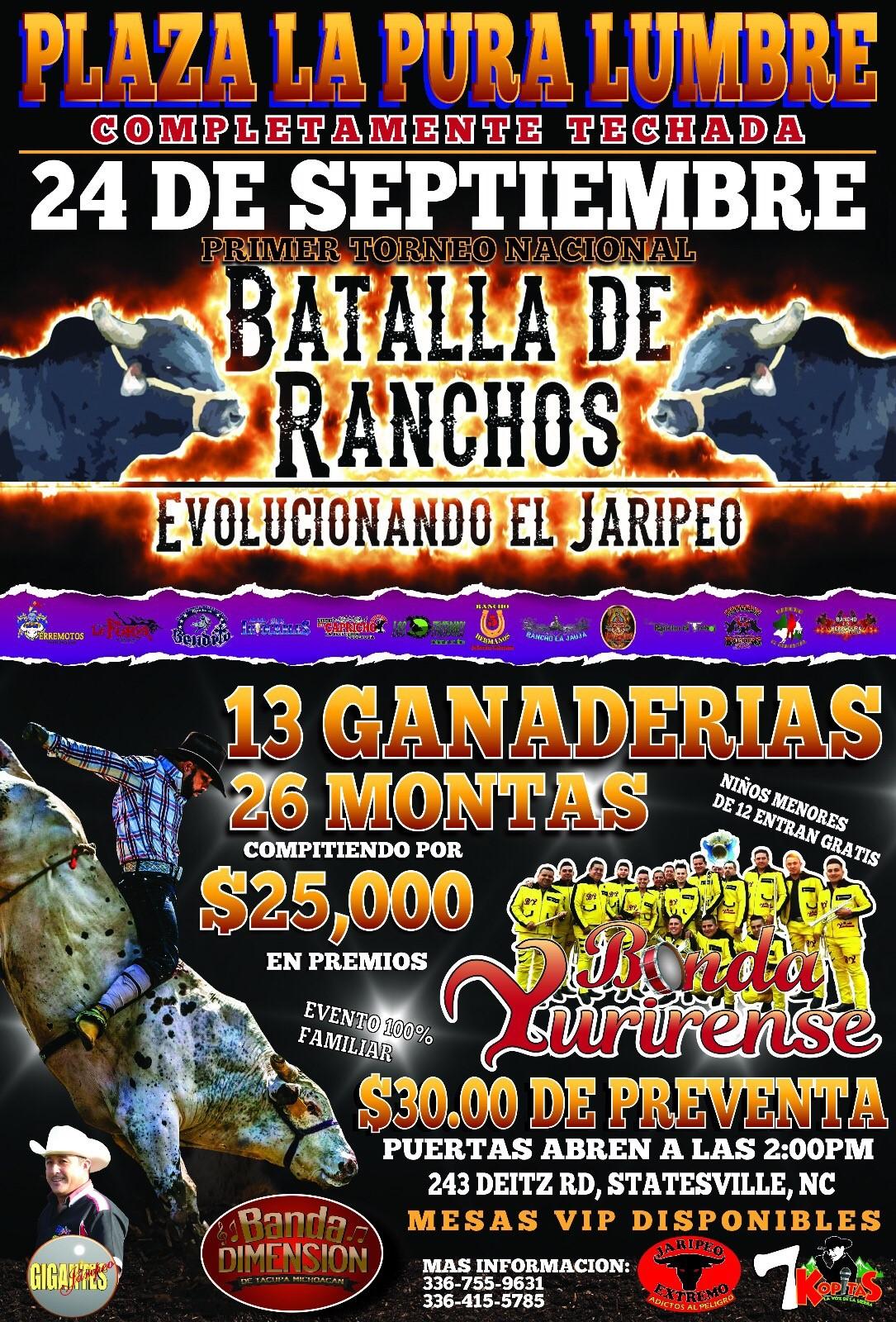 Batalla de Ranchos