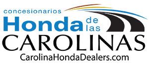 Carolina Honda Dealers