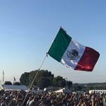 Galería: La Ley en Uateke Rock Fest