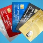 Monedas y Billetes: Tarjetas de Credito