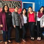 Galería: La Ley en Concepto Latino