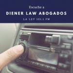 Esta semana con Diener Law