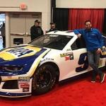 La Ley en NC Auto Expo 2018