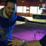 La Ley en Sport Arena- Lucha Libre