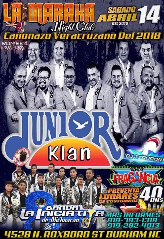 Junior Klan