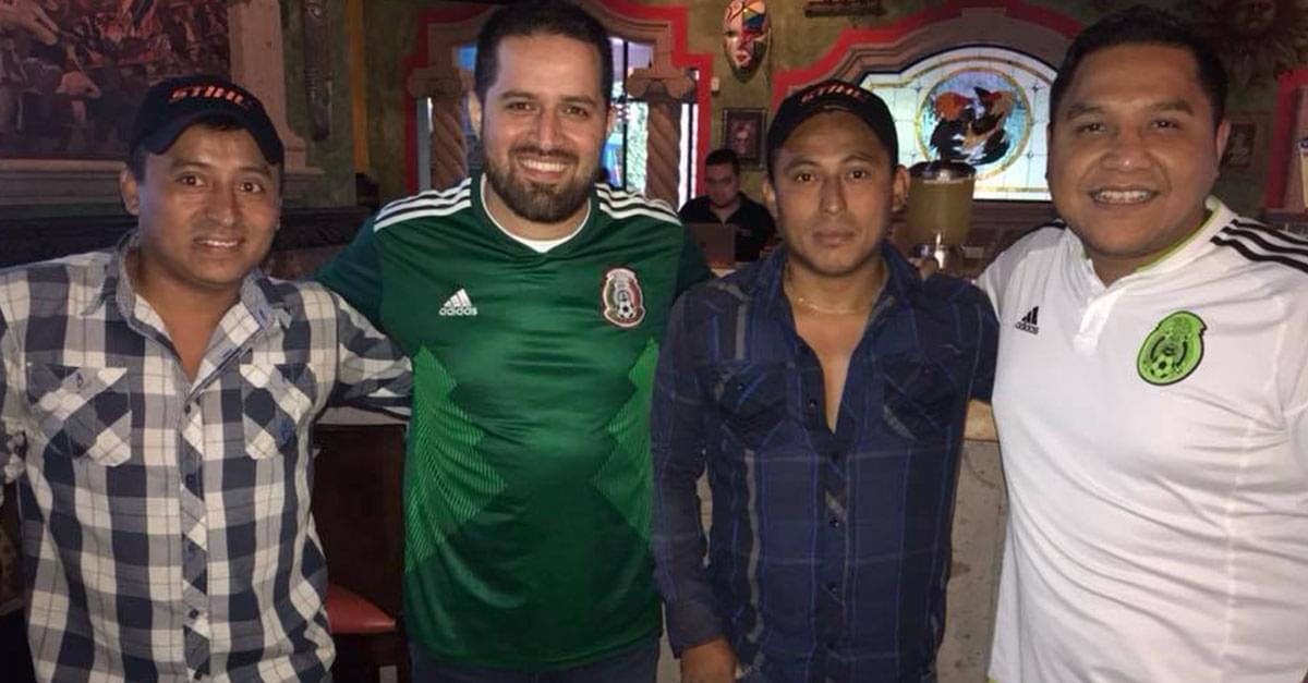 Galería: La Ley en San Marcos Mexican Restaurant