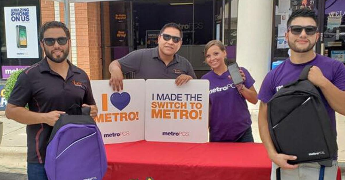 metro pcs