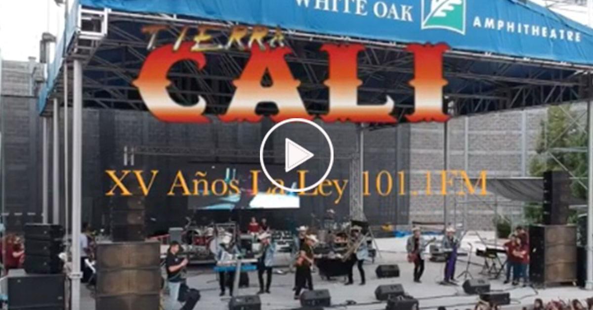 Videos: La Ley Aniversario
