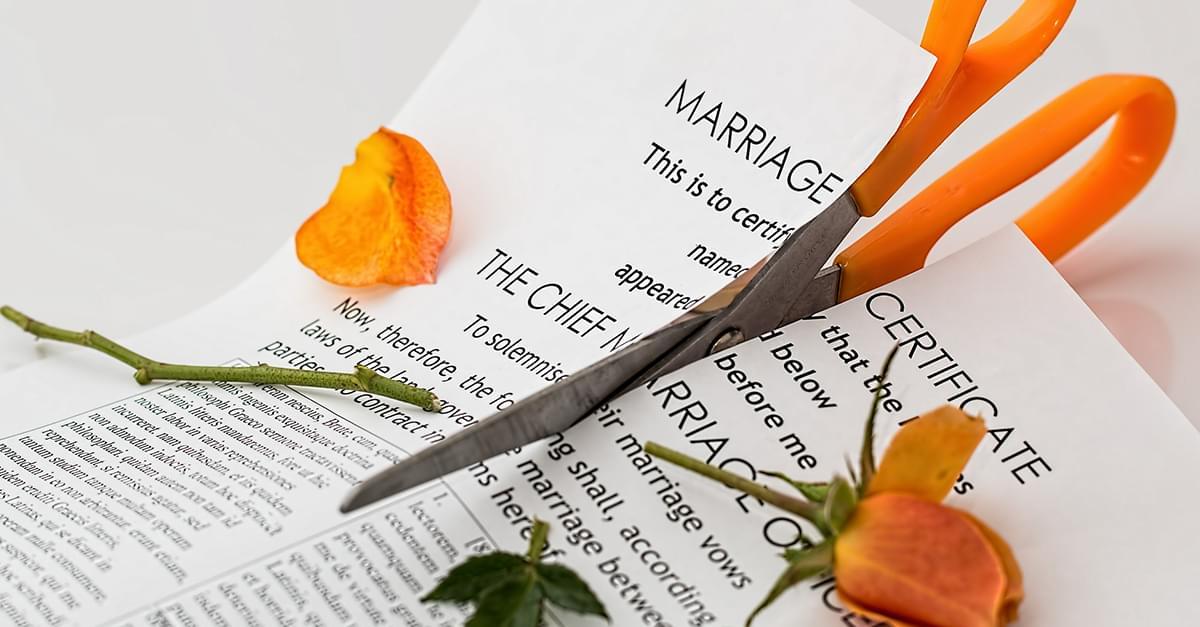 divorce noticias insólitas