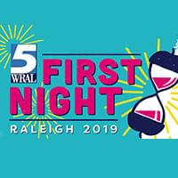 WRAL First Night Raleigh 2019