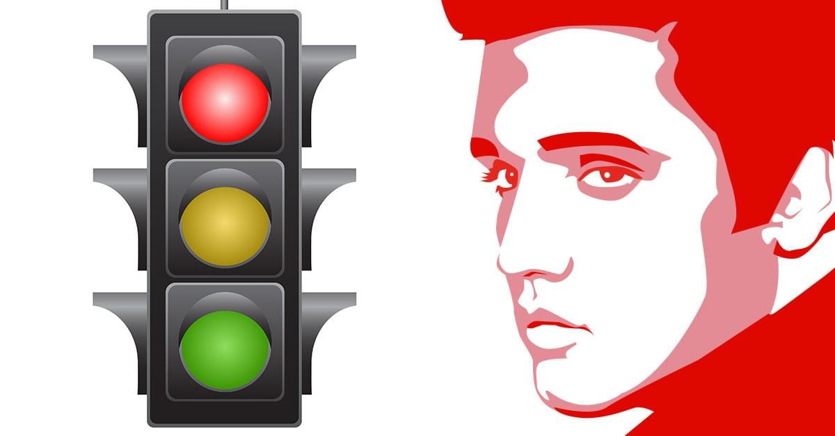 Elvis Presley, quien no conoce al famoso cantante de rock and roll