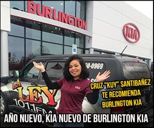 Burlington Kia
