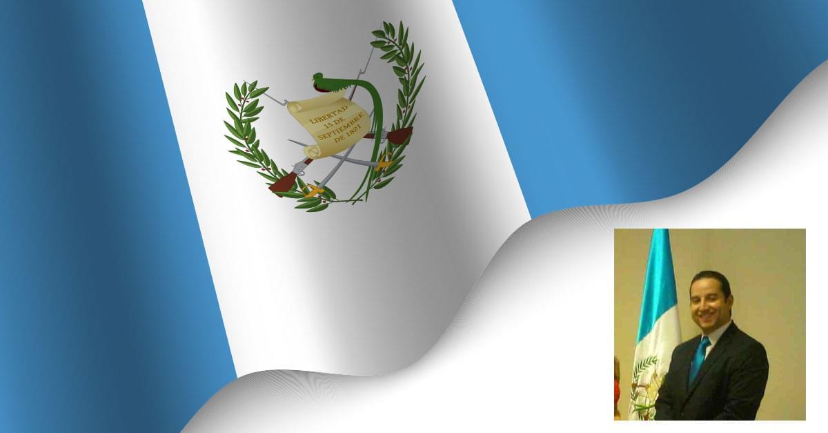 Entrevista via telefónica con el Consul General de Guatemala, Sr. Jorge Archila.