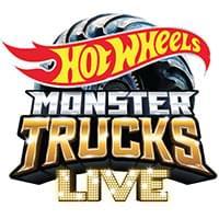 Hot Wheels Monster Truck Live