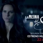 Telemundo presenta un avance de La Reina del Sur con Kate del Castillo.