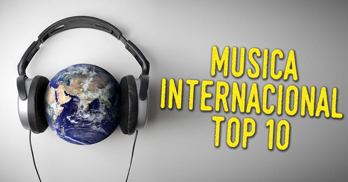 musica internacional