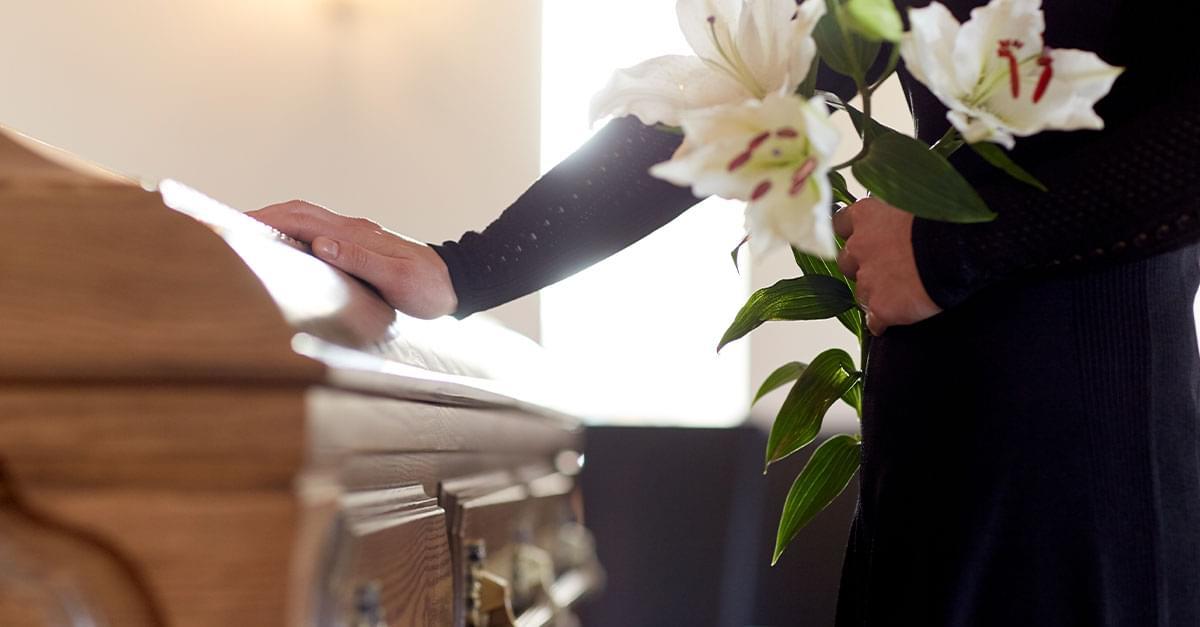 El funeral se vuelve mortal después del envenenamiento