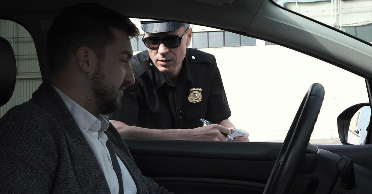 Te atreverias a mentir a la policia?