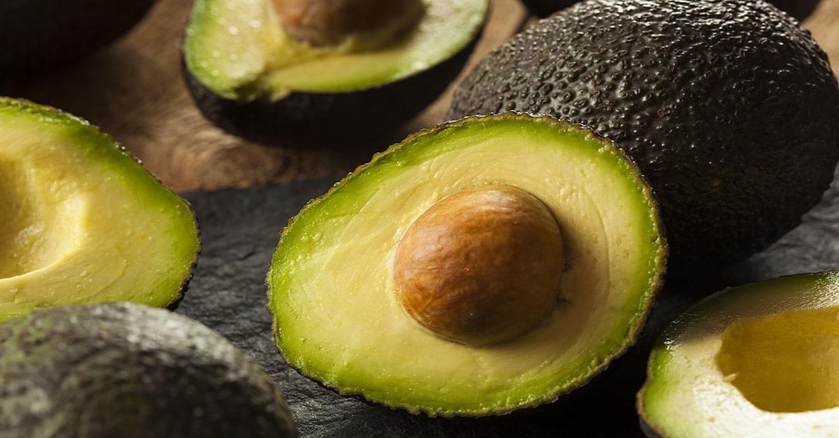 Frutas y verduras con Kuy: El Aguacate