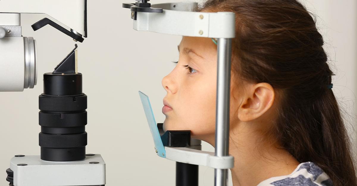 Claro y Directo: Agosto es el mes de la salud y seguridad ocular en los niños