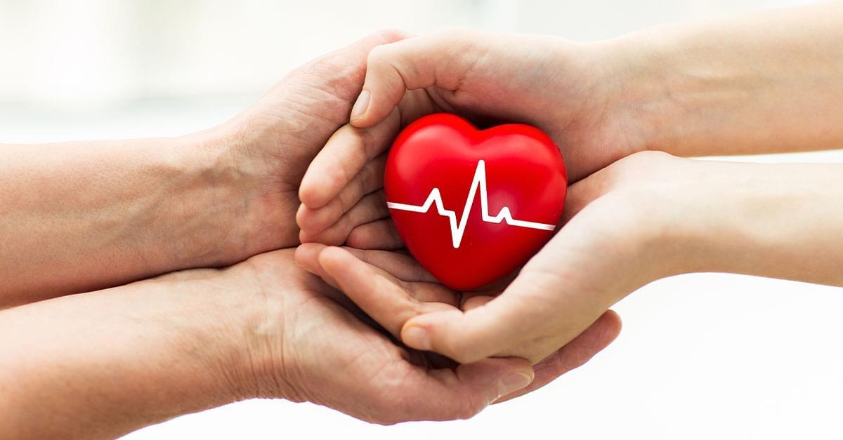 Donar órganos