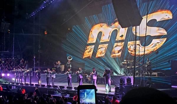 Banda MS Feb 2020