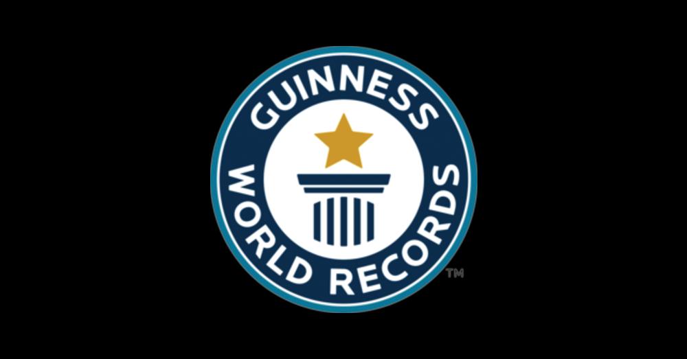 Quieres llegar a lograr un record mundial?