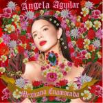 """Ángela Aguilar estrena su nuevo disco """"Mexicana Enamorada"""""""