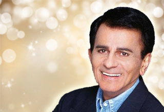 New Year's Eve with Casey Kasem