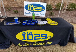 Kix at Carolina Arbors