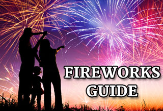 Fireworks Guide