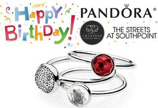 Enter to Win: Pandora Gift Card