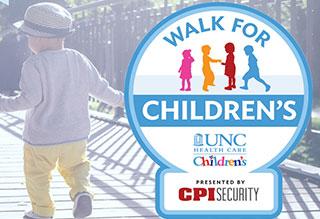 Walk for Children's
